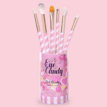 DOLL EYE CANDY BRUSHES