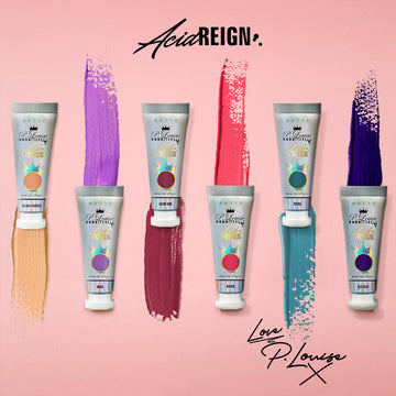 ACID REIGN PAINTS