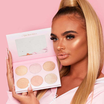 HALL OF FAME HIGHLIGHTER PALETTE