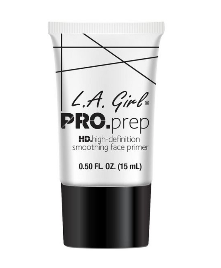 LA GIRL PRO PREP HD SMOOTHING FACE PRIMER