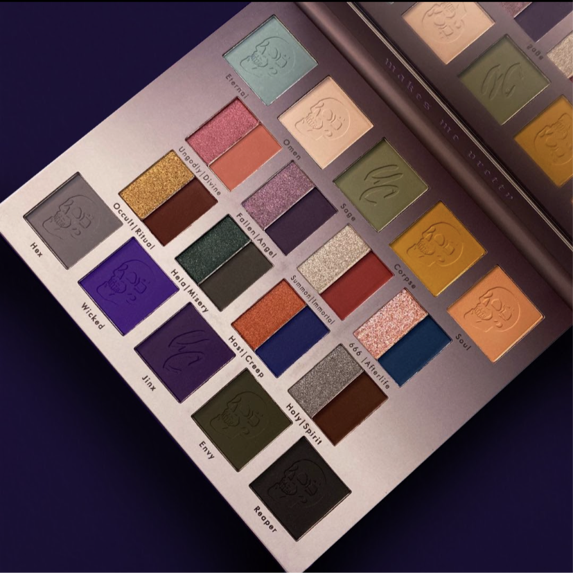 WICKED PALETTE