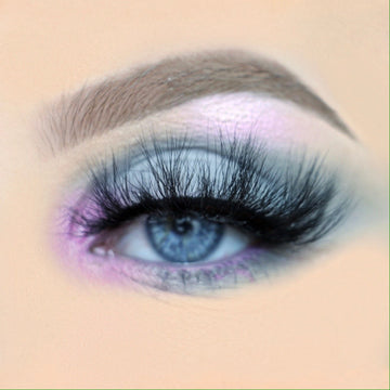 WICKED FAUX MINK UNICORN LASHES