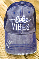 Lake Vibes Hat