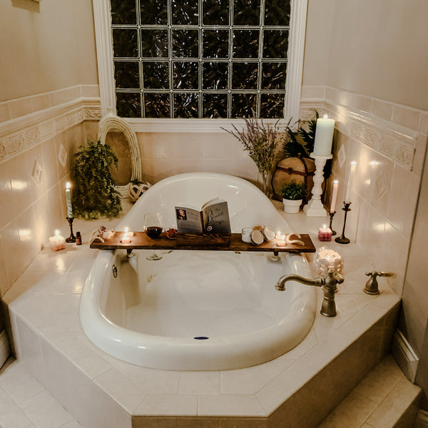 Bathtub Caddy/Tub Tray