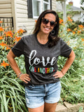 Love One Another TShirt