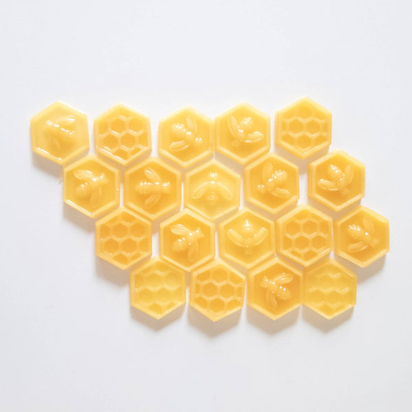 Beeswax Wraps Rewaxing Kit