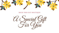 Rock This Out Boutique Gift Card