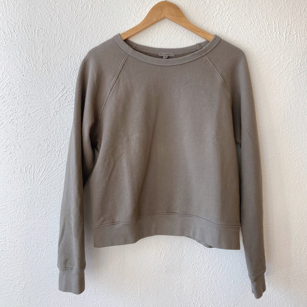 Everyday Sweatshirt, Olive