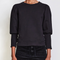 Olimpio Sweatshirt, Black