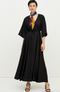 Bessie Dress, Black
