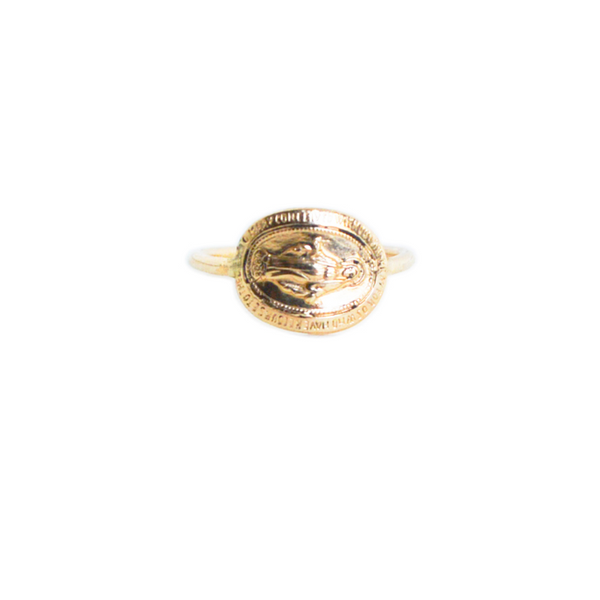 Sacred Mother Ring