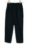 Everyday Gauze Pant, Black