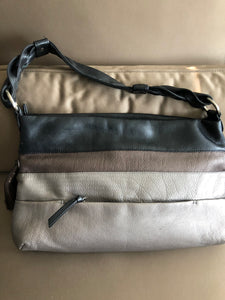 consignment bag - Derek Alexander, tri-coloured