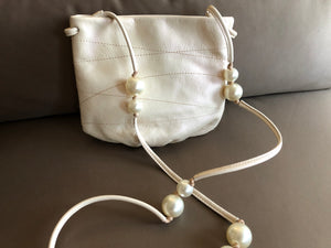 consignment bag - Furla, pearl ivory