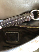 Load image into Gallery viewer, consignment bag - Coach, dark brown
