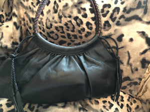 consignment bag - Derek Alexander, black