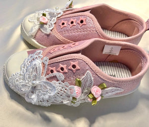 party perfect - children's shoes and accessories