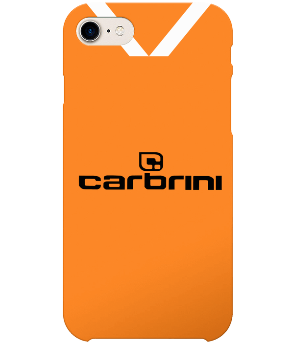 Blackpool FC 2009-10 Home Shirt Phone Case