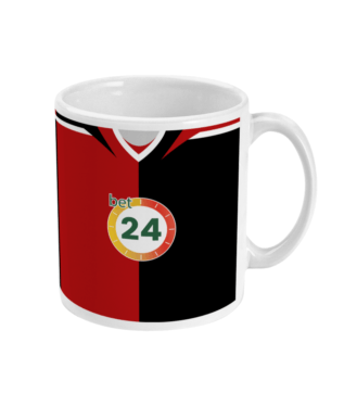 Blackburn Rovers mug