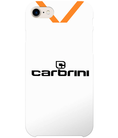Blackpool FC 2009-10 Away Kit iPhone Case