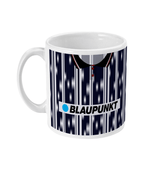 Watford 1993-95 Away Shirt Retro Football Mug