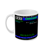Liverpool 0-1 Burnley 21st January 2021 Premier League CEEFAX Result Mug