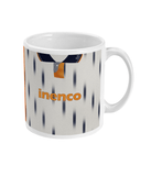 Blackpool 91-93 Home and Away Mug