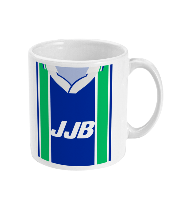 Wigan Athletic Mug