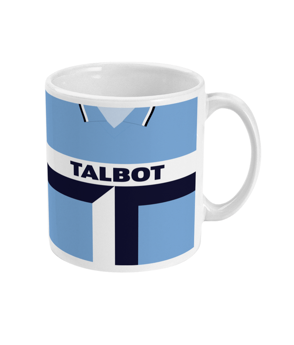 Coventry City mug