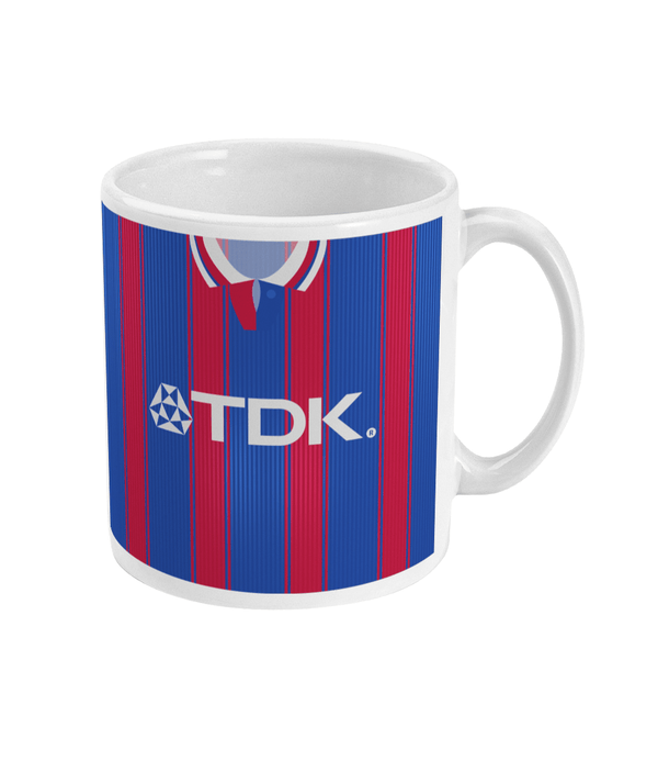 Crystal Palace mug