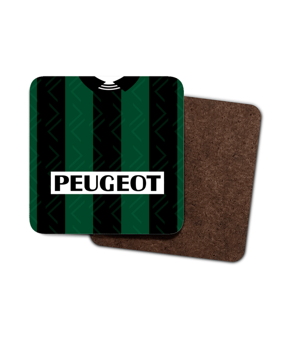 Coventry City 94-95 Away Shirt Coaster