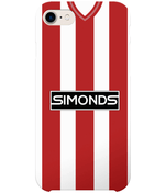 Sheffield United 1983-85 Home Shirt Phone Case