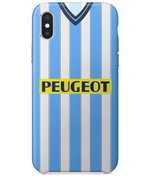 Coventry City 1989/91 Home Shirt Retro Football Phone Case