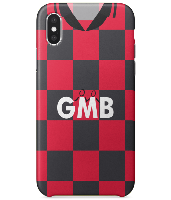 Fulham phone case