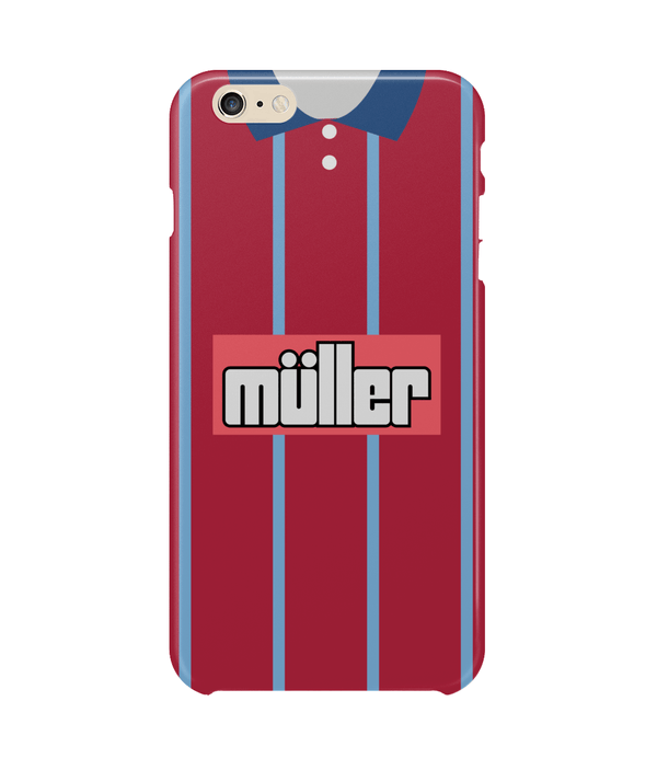Aston Villa Phone Case