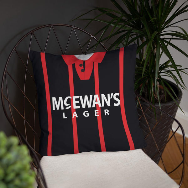Blackburn Rovers Pillow