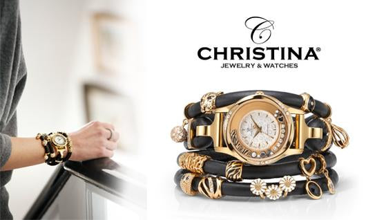Christina Gold Collection