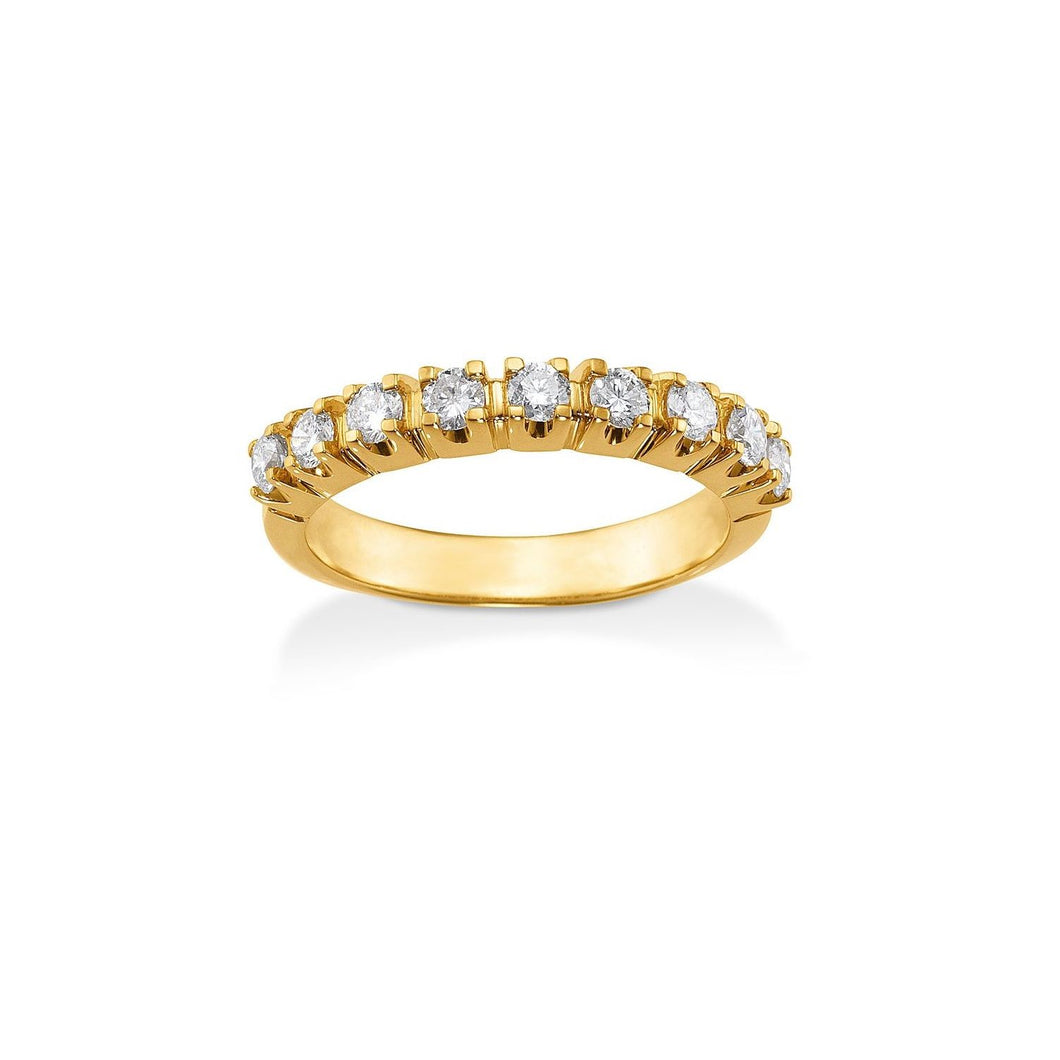 14 kt. Mary Ring