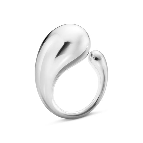Georg Jensen Mercy ring mega
