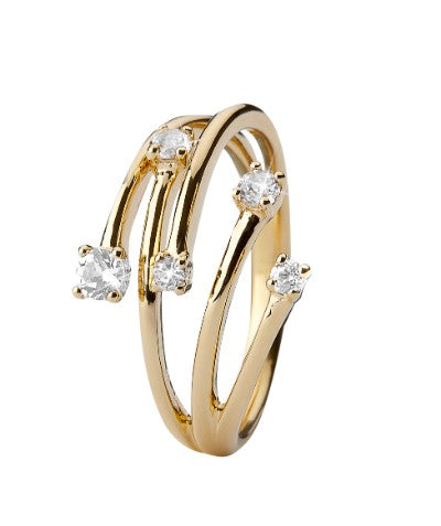 Christina Jewelry ring Your Choice