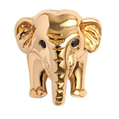 Christina Collect Gold Elephant