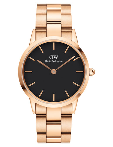 Daniel Wellington 36mm ICONIC LINK DW00100210