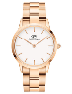 Daniel Wellington 36 mm ICONIC LINK DW00100209