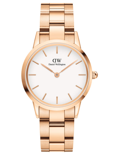 Daniel Wellington 32 mm ICONIC LINK DW00100211