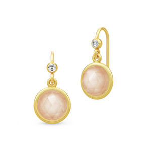Julie Sandlau Moon Earring