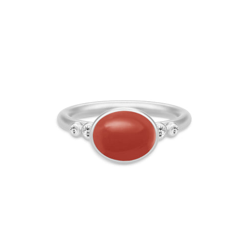 Julie Sandlau Poetry Ring