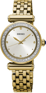 Seiko Dameur Double