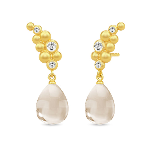 Julie Sandlau Bloom Earring