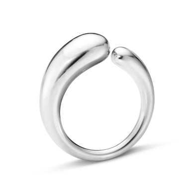 Georg Jensen Mercy ring small