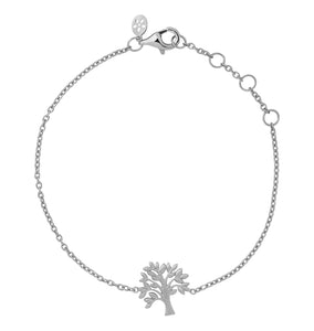 By Biehl Tree of Life Armbånd